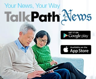 Lingraphica Celebrates Two Years of TalkPath News and 2,000 News Stories!