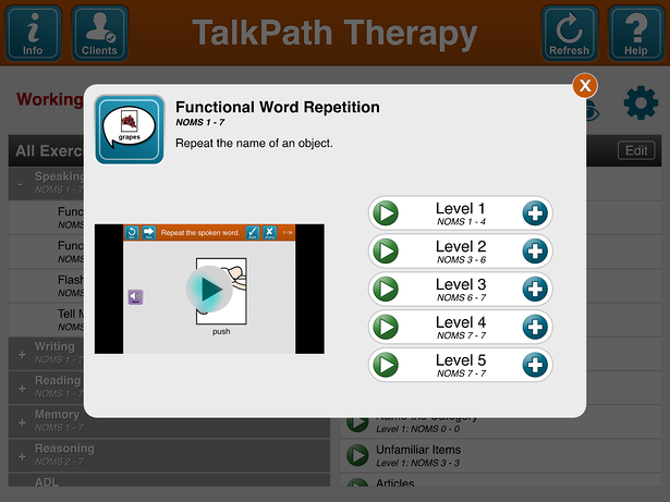 TalkPath Therapy
