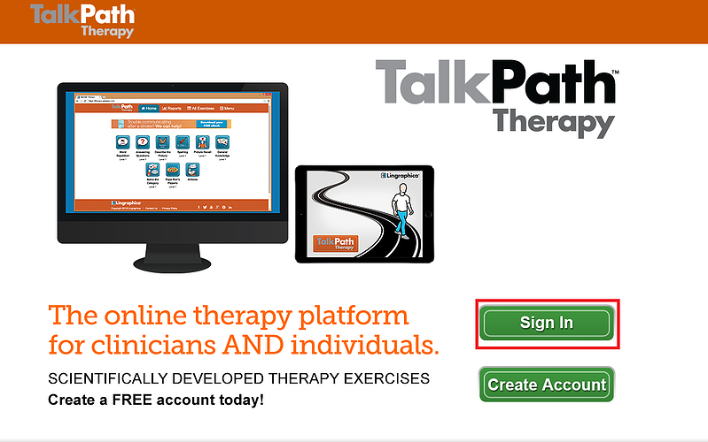 TPT Homepage