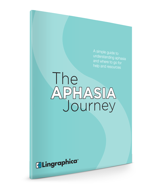 The Aphasia Journey: A Guide to Understanding Aphasia and Where to Find Resources