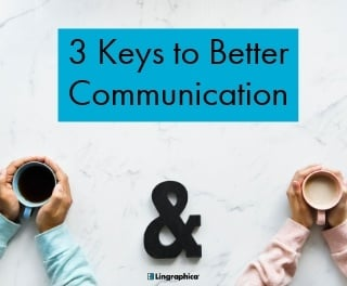 3 Keys to Better Communication After an Aphasia Diagnosis