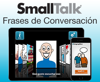 SmallTalk App Spotlight: Frases de Conversación (Conversation Phrases in Spanish)