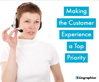Making the Customer Experience a Top Priority