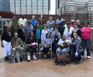 Aphasia Spotlight: The Aphasia Community Support Group at Magee Rehabilitation Hospital