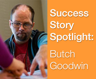 Success Story: Butch Goodwin Lives an Independent Life Despite Aphasia