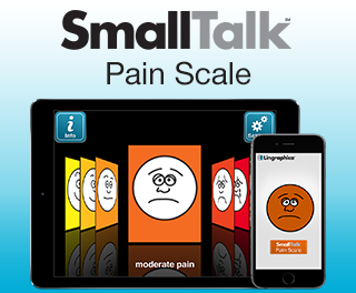 SmallTalk App Spotlight: Pain Scale