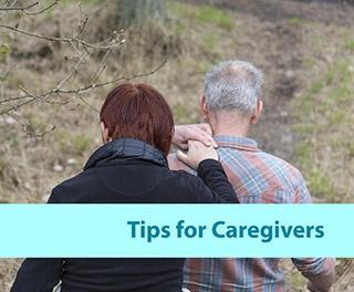 November is National Caregiver Awareness Month!